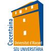 Seu universitaria