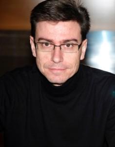 Rafael Sánchez Mombiedro
