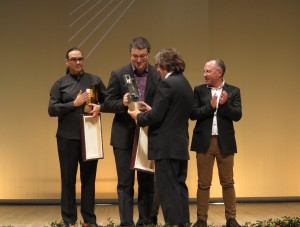 2n Premi - Coro Diatessaron de Molina de Segura