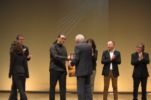 3r Premi - Coro Angel Borja de Leon