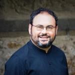 MARCO ANTONIO GARCÍA DE PAZ. Director del Coro el León de Oro, Profesor de Música de Cámara, Coro y Dirección del Conservatorio Superior de Música Eduardo Martinez Torner de Oviedo.